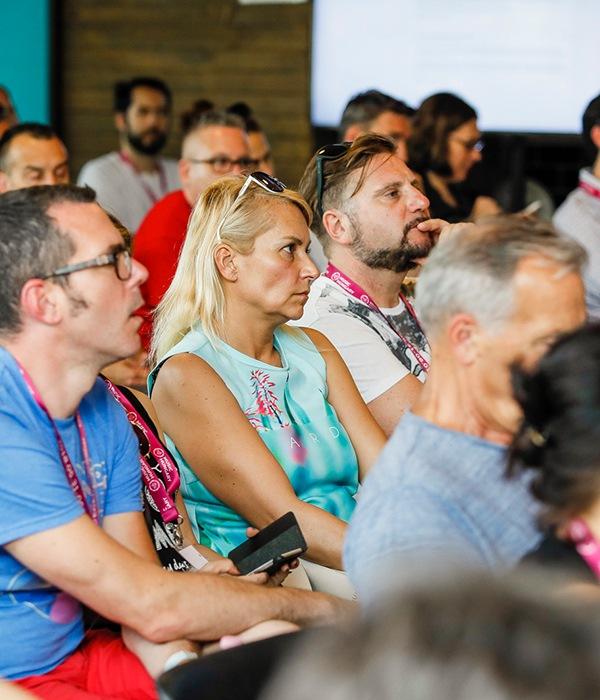 Music Hungary 2019 konferencia esemény fotó