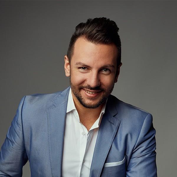 Temesi Bertalan, elnökségi tag - Music Hungary