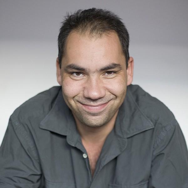 Weyer Balázs, elnök - Music Hungary